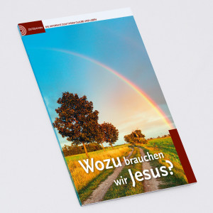 Jesus Christus schenkt ewiges Leben