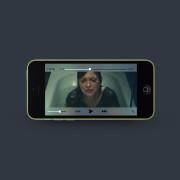 Video auf Smartphone MF02