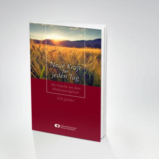 Ein Andachtsbuch zum Markusevangelium