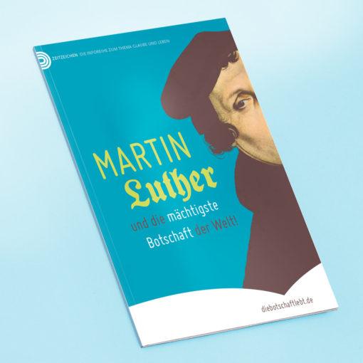 Luther - Die mächtigste Botschaft der Welt