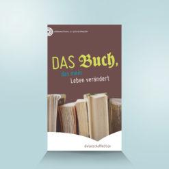 Die Bibel: Das Buch, das Leben auftaucht