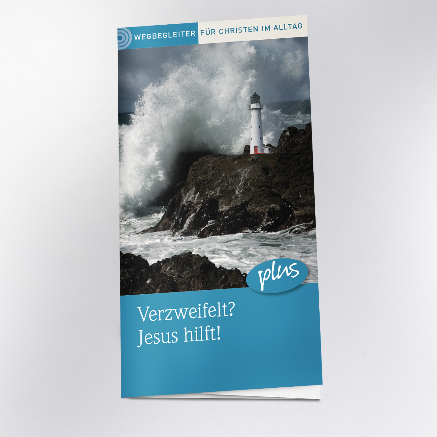 Hilfe für Christen in Verzweiflung