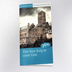 Eine feste Burg ist unser Gott