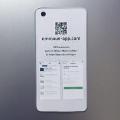 EMMAUS-App