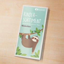 Kindersortiment